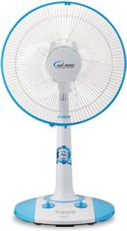 best electric fan korea